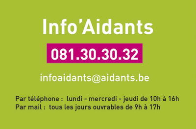 Info'Aidants